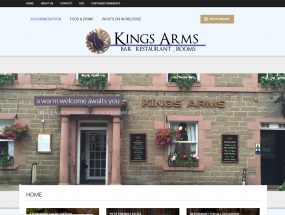 kingsarms-melrose.co.uk